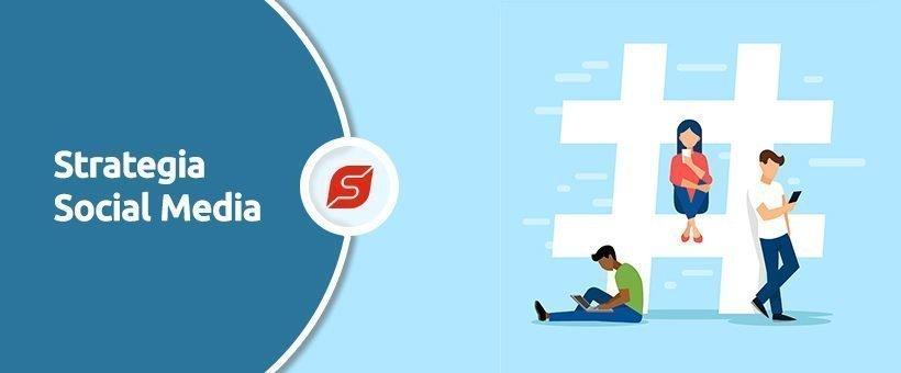Strategia Social Media