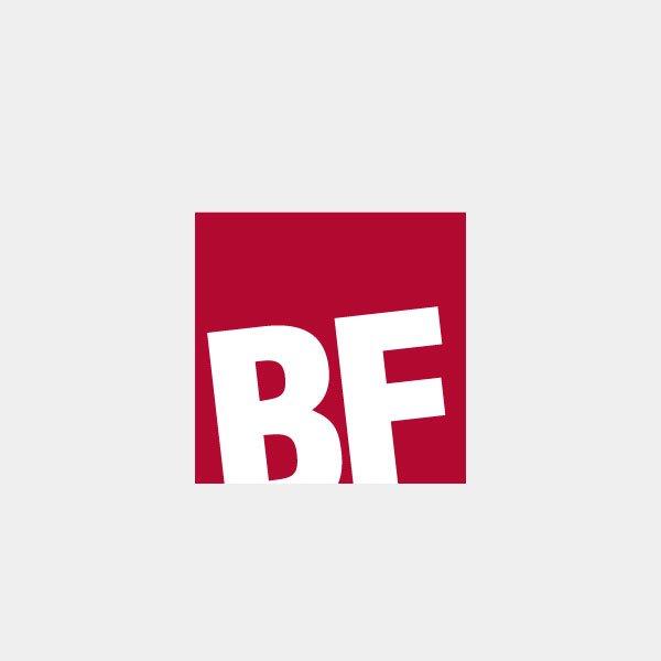 logo 1x1 bf interni | Forlani Studio