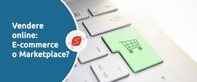 E-commerce o Marketplace