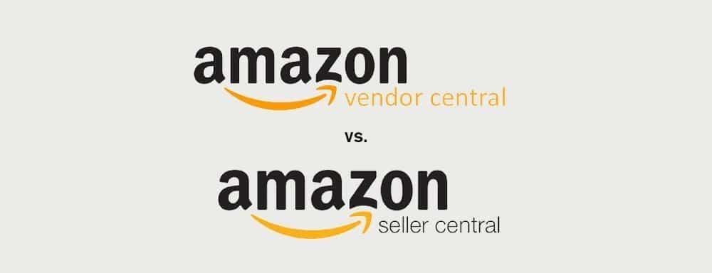 amazon vendor central vs seller central 3   Forlani Studio